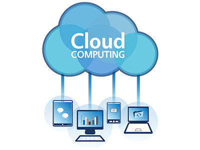 Une plate-forme cloud authentique